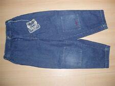 JEANS/Morbido Jeans-sostanza di Oskar'S Mini, Tg. 104, ottime condizioni!