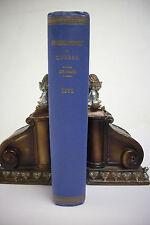 1892 First Edition HISTORY OF FREEMASONRY IN QUEBEC*Scottish Rite*Irish*English
