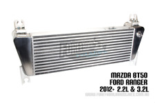 Ranger intercooler Mazda BT50 2012+ PX PX2 Intercooler Upgrade larger 3.2l 2.2l