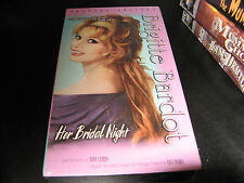 Her Bridal Night-Brigitte Bardot-Louis Jourdan-NEW!!!!!!!!!