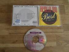 Apollo 100 - Best Of     CD Album
