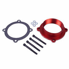 Poweraid Throttle Body Spacer 11-15 Dodge Chrysler & Jeep 3.6L V6 Pentastar