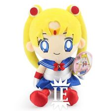 SAILOR MOON 30 CM PELUCHE bunny plush doll pupazzo action figure manga luna new