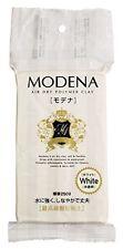 Pajiko resin clay Modena 250g white 303109