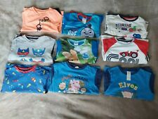 Baby Boys Summer Pjs Bundle No 102 24-36 Months 2-3 Years