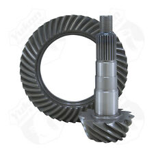 High Performance Yukon Ring & Pinion for Dana 30 Short Pinion in a 4.56 Ratio