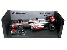 McLaren Mercedes mp4-28 Button Racecar 2013 f1 World Champion 530131805 1/18 NEW