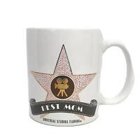 Universal Studios Florida Best Mom Coffee Cup Mug Movie Star Camera