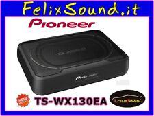 Pioneer TS-WX130EA 160W Subwoofer Attivo per Auto - Nero