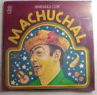 Navidades con Machuchal Sabana Grande Puerto Rico FACES F2 SEALED LP LP 1063