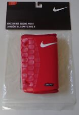Nike Baseball Dri-Fit Sliding Pad Red/White Youth Osfm