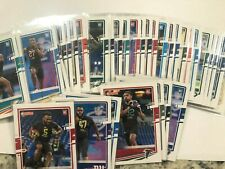 2020 Panini Donruss Rookies All 50 RC's Complete Set 251-300