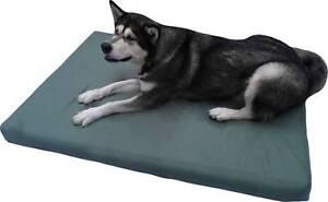 Heavy duty Waterproof Orthopedic MEMORY FOAM Pet Dog Bed large extra large size