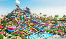YAS waterworld Entertainer Dubai 2018 application voucher