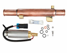 MERCURY MERCRUISER FUEL PUMP COOLER KIT V8 V6 350 MPI 6.2L 5.7L 5.0L 4.3L