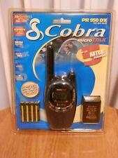 New - Old Stock - Cobra Walkie Talkie MicroTalk / 5 Mile / Pr 950 Dx