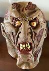 Freddy Krueger Halloween Mask 1995 Nightmare on Elm Street Vinyl Full Head Neck