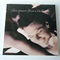 Stevie Winwood - Back in the High Life - Vinyl LP UK 1st Press Promo Box Set
