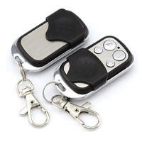 ITS- Universal Rolling Code Garage Door Cloning Remote Control Key Fob 433mhz Bu