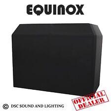 EQUINOX LIGHT WEIGHT ALUMINIUM FOLDING DJ STAND BOOTH MKII EQLED12P MK2