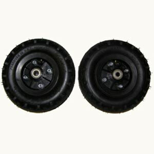 Front Wheel Complete Assembly (Includes 2) (Razor Dune Buggy)