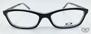 Oakley  OX1089 0253 Pastiche Render Eyeglasses New Authentic 53