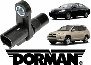 Dorman 917-603 Automatic Transmission Speed Sensor For Select Toyota & Lexus New