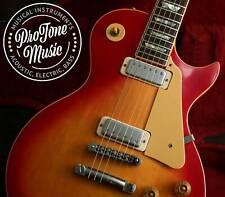 1980 Gibson Les Paul Deluxe Cherry Sunburst & Original Gibson Hard Case