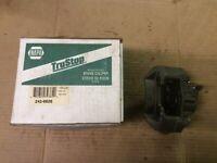 NEW NAPA 242-6626 TruStop Reman  Disc Brake Caliper with Bracket