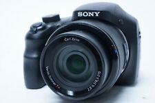 Sony Cyber-shot DSC-HX300 20.4MP Digital Camera - Black | READ