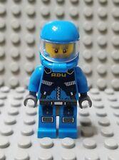 LEGO Alien Conquest Alien Defense Unit Soldier Minifigure 3
