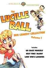 The Lucille Ball RKO Comedy Collection, Volume 1 (Go Chase Yourself / NEW DVD