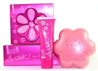 Paris Fair and White So White Body Soap and gel 2 Pack Bundle