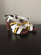 Cynthia Vincent Wendy Sandals 7.5