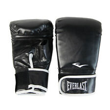 Everlast MMA Kickboxing Boxing Training Gloves 4OZ - L/XL