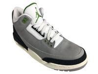 Nike Air Jordan 3 Retro Men's basketball shoes 136064 006 size 9.5-13