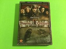 Pirates Of The Caribbean DVD: At World's End