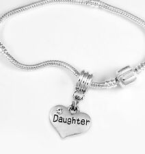 Daughter Bracelet Child bracelet My daughter bangle European style best gift