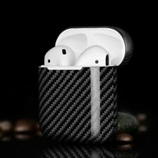100% Real Carbon Fibre 3K Twill For Apple AirPods Protective Case Cover