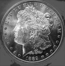 1889 S Morgan dollar an absolute  beauty!!!