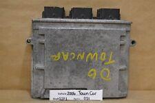 2006 Lincoln Town Car Engine Control Unit EEC 6W1A12A650PC Module 51 12F1