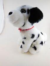 """Animated 8"""" Dalmation  Dog Old McDonalds Farm Yard Friends Very soft & Cuddly"""