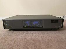 Panasonic AG-W1 hi-fi VHS VCR multisystem worldwide PAL SECAM NTSC player record
