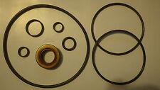 Steering Pump Seal Kit  #SK507  Chrysler Dodge Plymouth