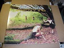 LP:  GLITTER WIZARD - Hunting Gatherers NEW SEALED Ltd + download