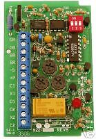 Bryant #22 Photocontrol Board for Vibratory Feeder
