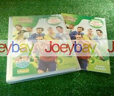 ROAD TO FIFA WORLD CUP 2014 BRAZIL - BINDER - PANNI ADRENALYN XL