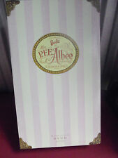 Barbie Mrs. P.F.E. Albee Barbie Doll,  Avon Exclusive, 2nd, NEW, Special Edition