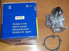 Bmw M3  E46  Water Pump NEW  1 YEAR UNLIMITED MILLAGE WARRANTY 907