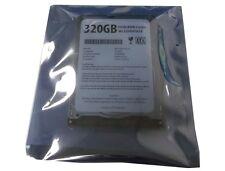 """New 320GB 5400RPM 8MB Cache 2.5"""" SATA Hard Drive for PS3 Fat, Slim, Super Slim"""
